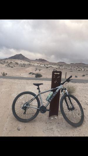Trek mountain bike 29er for Sale in North Las Vegas, NV