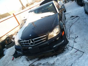 Selling Parts for 14 Mercedes C250 for Sale in Detroit, MI