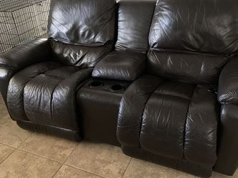 Recliner Couch for Sale in Henderson,  NV