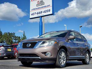 2014 Nissan Pathfinder for Sale in Orlando, FL