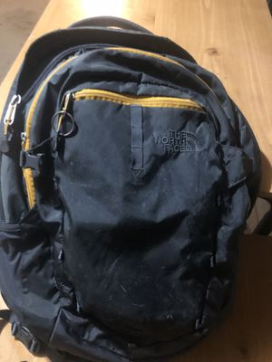 North Face Backpack for Sale in Watertown, CT