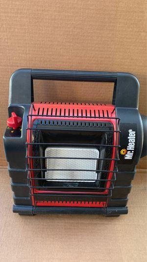 Mr Heater Propane Heater for Sale in Chula Vista, CA