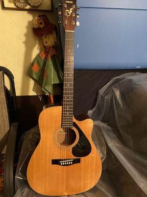 Yamaha guitar for Sale in South El Monte, CA