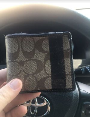 🤎🤎 COACH 🤎🤎 for Sale in Mesa, AZ