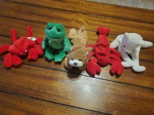 Small stuffed animals for Sale in Phoenix, AZ