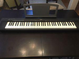 Yamaha NP-30 Keyboard for Sale in Shoreline, WA