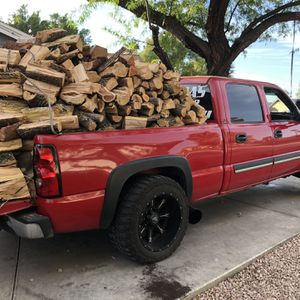 Great Firewood for Sale in Mesa, AZ