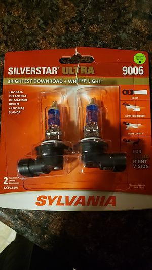 Silver star ULTRA 9006 for Sale in Springfield, VA
