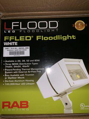 RAB LED Light Floodlight NEW Flood Light for Sale in Middletown, NJ