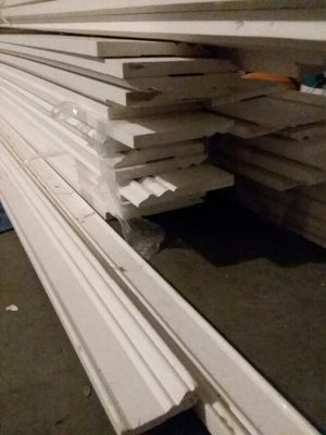 Baseboard and door casing for Sale in Hudson, FL