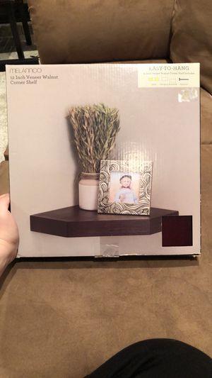 Decorative Corner Shelf for Sale in Mentor, OH