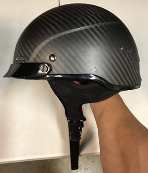 Harley Davidson Motorcycle Helmet Size M for Sale in Livermore, CA