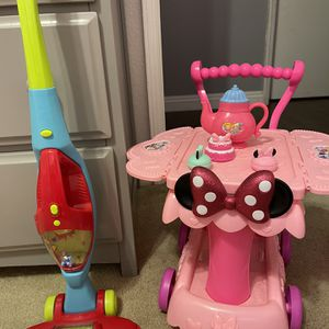 Baby Girl Toys for Sale in Selma, CA
