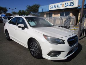 2018 Subaru Legacy for Sale in Sacramento, CA