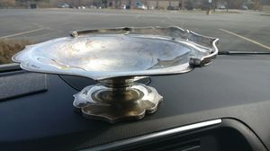 Sterling Silver Dish 1920s Sheffield England for Sale in Overland Park, KS