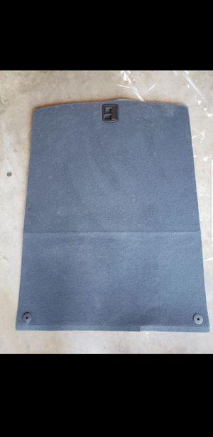AUDI OEM 12-15 A6 Quattro Interior-Rear-Trunk Lining 4G5863463D36R for Sale in McClellan Park, CA