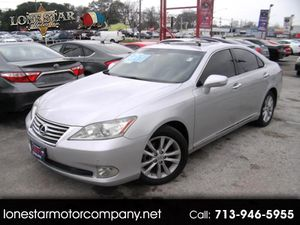 2010 Lexus ES 350 for Sale in South Houston, TX