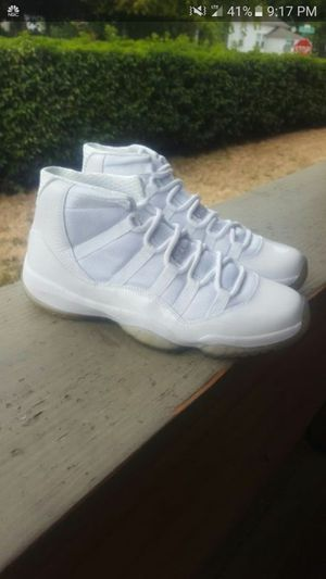 DS Jordan Anniversary 11 for Sale in Portland, OR
