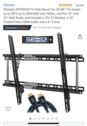 TV Mount Equipment for Sale in New York, NY