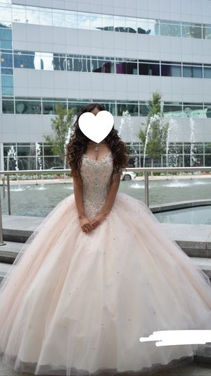 15 Quince dress for Sale in Cedar Hill, TX