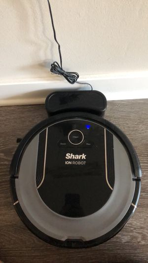 Shark ION Robot Vacuum R85 for Sale in Herndon, VA