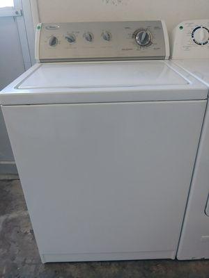 Whirlpool Ultimate Care II Washer Machine for Sale in Hesperia, CA