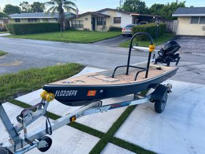 Skiff for Sale in Pembroke Pines, FL