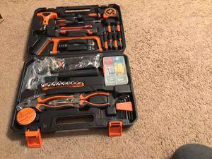Brand new Large Tool Kit for Sale in Denville, NJ