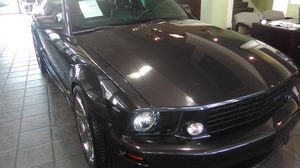 2008 Ford Mustang Saleen. Showroom Condition. for Sale in Monroe, WA