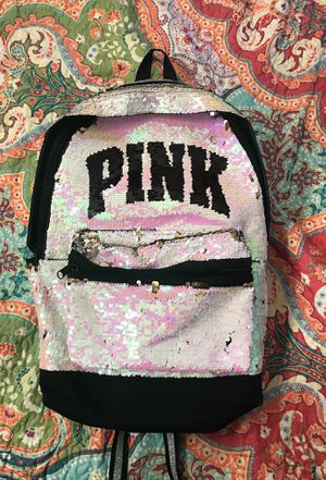 Pink backpack for Sale in Las Vegas, NV