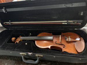 Violin Otto Benjamin 4/4 ML-205 2012 for Sale in Fairfax Station, VA