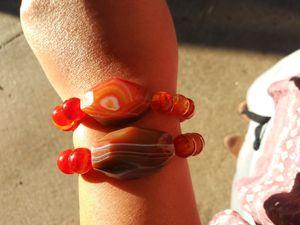 Sardonxy Fire Bracelets for Sale in Flower Mound, TX
