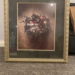 Fruit Portrait for Sale in Appleton, WI
