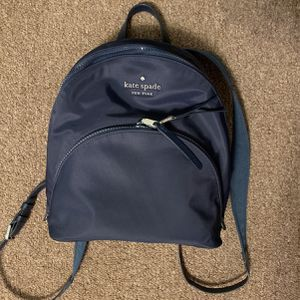 Kate Spade backpack for Sale in Massapequa, NY