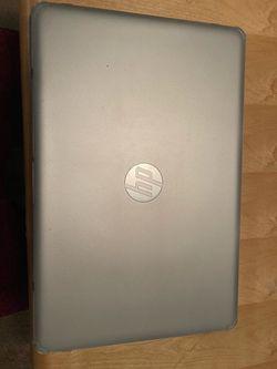 Hp Laptop  Model 15-da0053wm for Sale in Dallas, TX