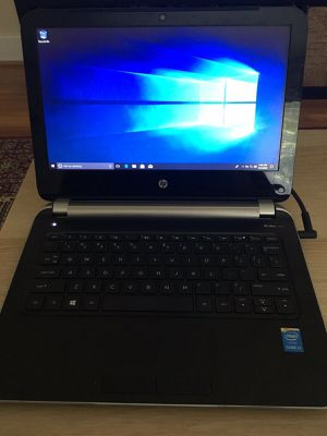 HP 210 g1 - 12 inch for Sale in Greensboro, NC