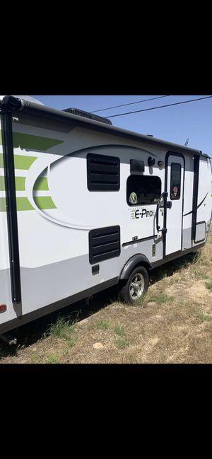 2020 EPro 19ft trailer for Sale in Fresno, CA