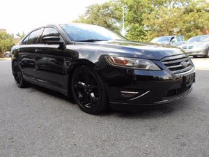 2012 Ford Taurus for Sale in Arlington, VA