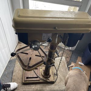 Powermatic Drill Press for Sale in Le Roy, NY