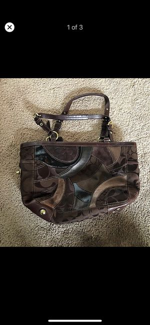 NEVER USED Coach Bag for Sale in Sanatoga, PA