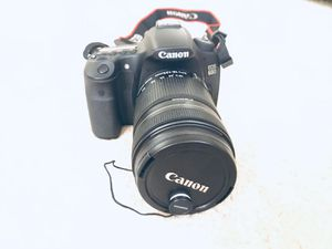 Canon EOS 60D for Sale in San Diego, CA
