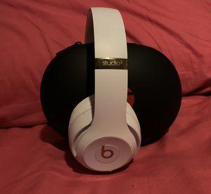 Beats Studio 3 for Sale in Oklahoma City, OK