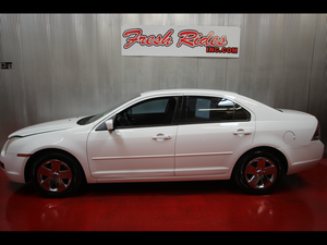 2006 Ford Fusion for Sale in Evans, CO