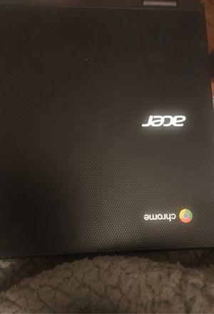 Acer Chromebook for Sale in Arlington, TX
