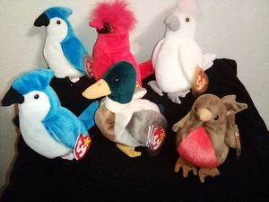 BEANIE BABIES LOT (Today only sale) for Sale in Stockton, CA