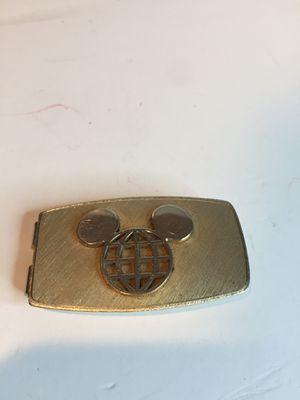 Vintage PAT PEND Mickey Mouse money clip for Sale in Des Plaines, IL