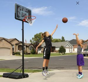 Basketball Hoop for Kids For Sale Near Me Adjustable Outdoors Adults for Sale in Reno, NV