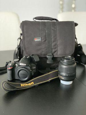 Nikon D3200 DSLR for Sale in Miramar, FL