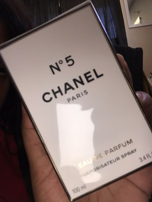 Chanel Paris Perfume for Sale in Stockton, CA