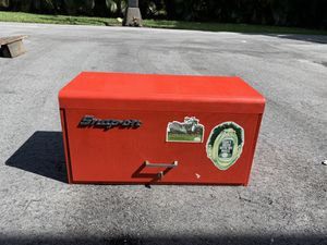 Snap on tool box for Sale in Miami, FL